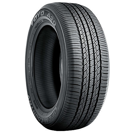 Toyo Open Country A20 - P225/65R17 101H Tire