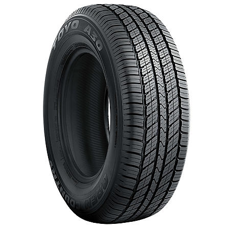 Toyo Open Country A30 - 265/65R17 110S Tire