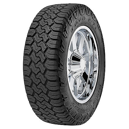Toyo Open Country C/T - 225/75R16 115/112Q Tire