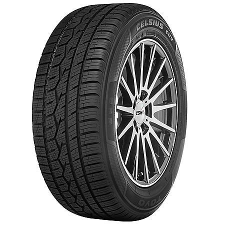 Toyo Celsius CUV - 265/65R18 114T Tire