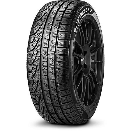 Pirelli Winter Sottozero Serie II - 305/30R20/XL 103W Tire