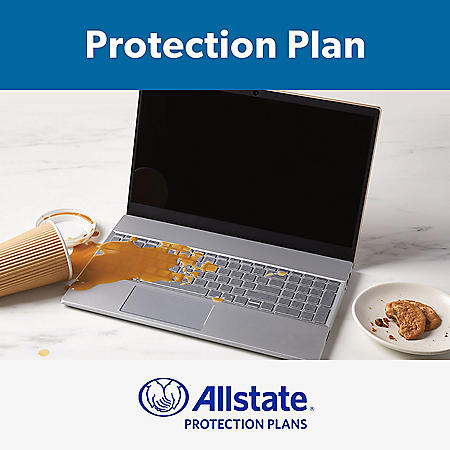 SquareTrade 3-Year Notebook Computer Protection Plan ($500 - $10,000)