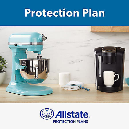 SquareTrade 3-Year General Merchandise Protection Plan ($300 - $399.99)