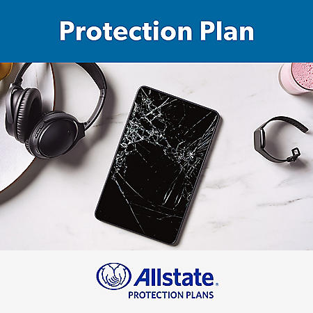 SquareTrade 2-Year Portable Electronics Protection Plan ($500 - $10,000)