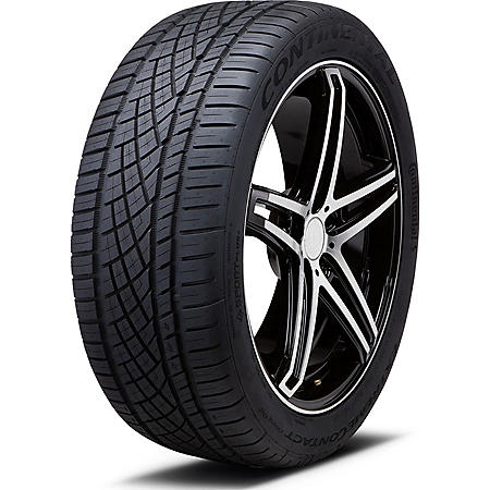 Continental ExtremeContact DWS06 - 205/50R17 93W Tire