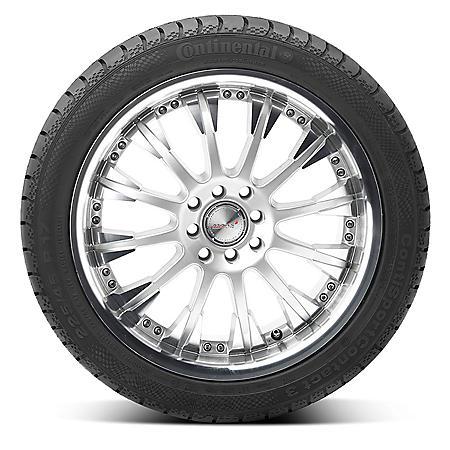 Continental ContiSportContact 3 - 275/40R18 99Y Tire