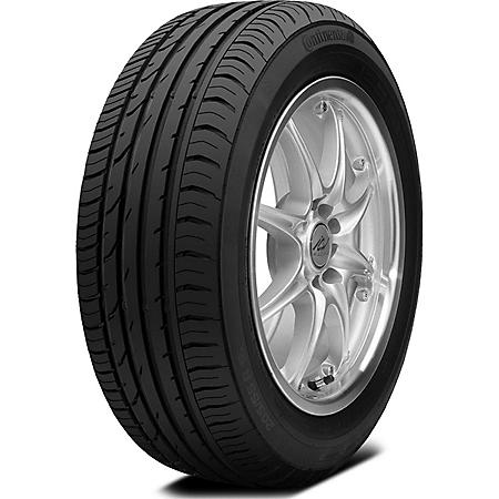 Continental ContiPremiumContact 2 - 205/55R17 91V Tire