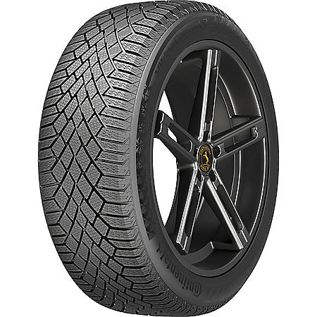 Continental Viking Contact 7 - 265/70R17 116T Tire