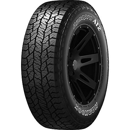 Hankook Dynapro AT2 RF11 - 255/65R17 110T Tire