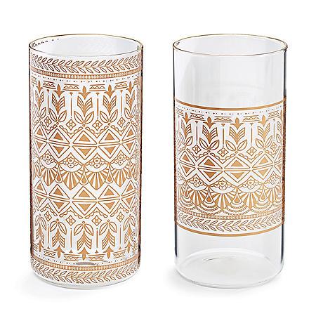 Candleholder Vase, Assorted (12 ct.)