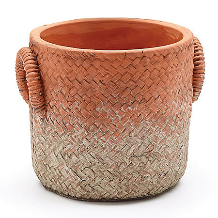 Terracotta Planter (4 ct.)