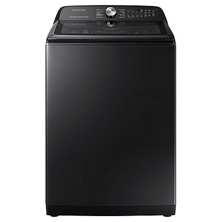 Samsung 5 cu. ft. Top Load Washer with Super Speed