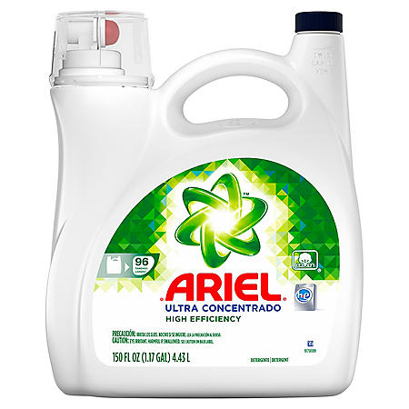 Ariel Ultra Concentrated (150 oz.)