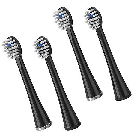 Waterpik Sonic-Fusion Replacement Flossing Brush Heads (4 pk.)