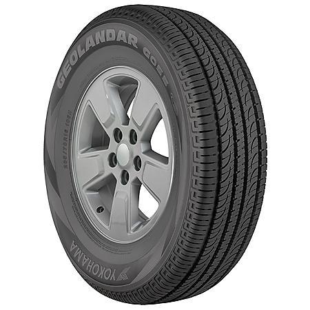 Yokohama Geolandar G055 - 255/50R20 109V Tire