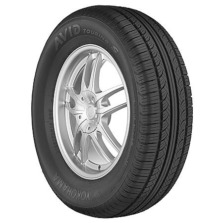 Yokohama Avid TouringS - 235/60R17 102T Tire
