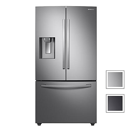 Samsung 23 cu. ft. Counter Depth French Door Refrigerator with CoolSelect Pantry™