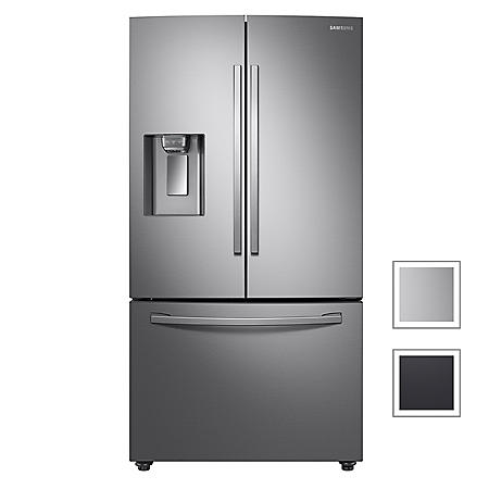 Samsung 28 cu. ft. French Door Refrigerator with CoolSelect Pantry™