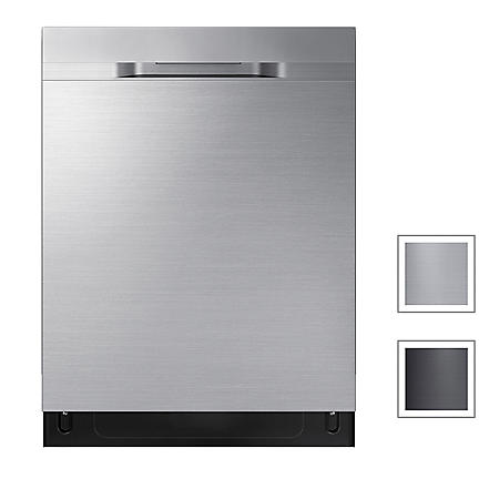 Samsung Top Control Dishwasher with StormWash™, 48 dBA
