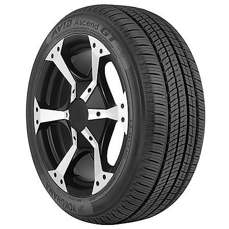 Yokohama Avid Ascend GT - 245/45R17 99V Tire