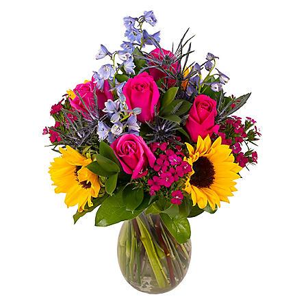 Unexpected Love Bouquet
