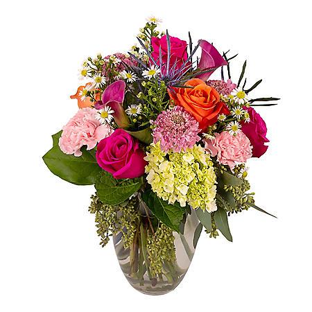 Happiest Birthday Bouquet