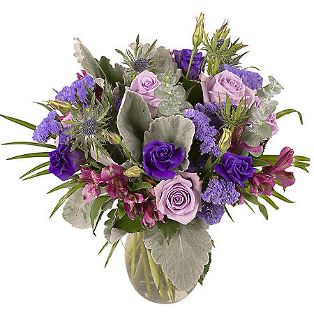 Sharing in Your Sorrow Bouquet