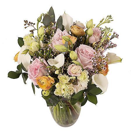 Healing Tears Bouquet
