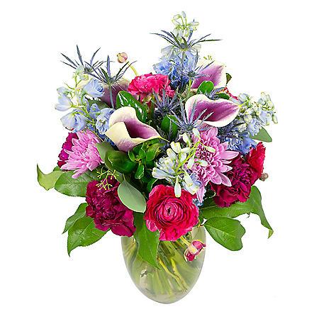 Thank You Isn't Enough Bouquet