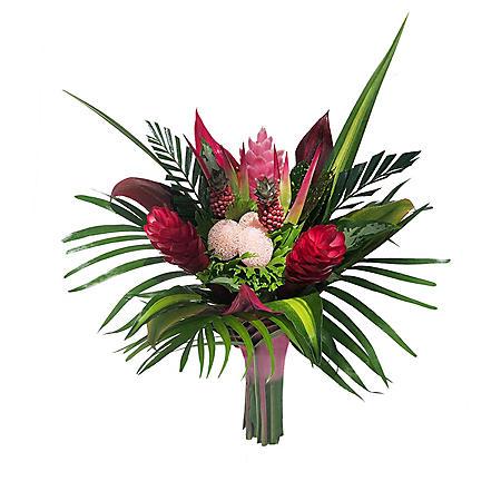 Love in the Tropics Bouquet