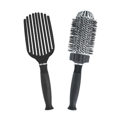 Hair Brushes & Accessories