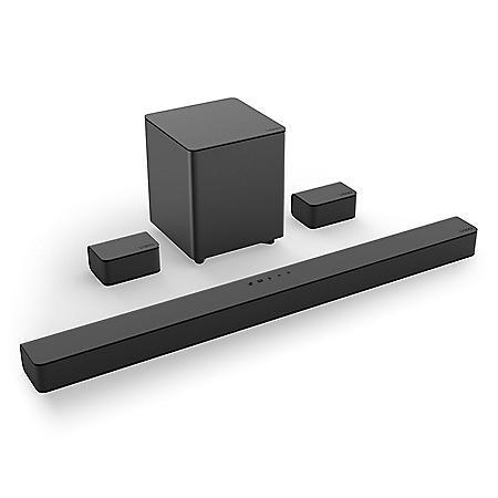 VIZIO 5.1 V-Series Home Theater Sound Bar - V51-H6