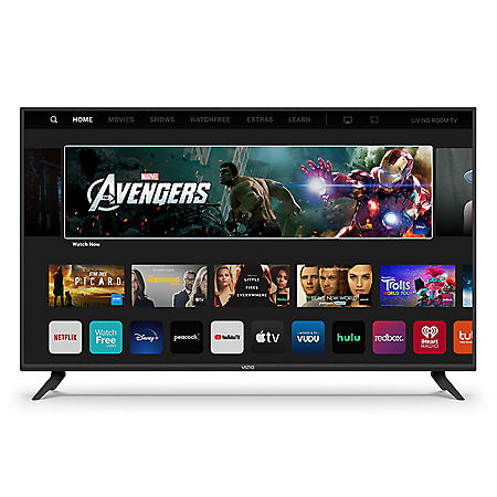 "VIZIO 65"" Class V-Series 4K HDR Smart TV - V655-H"