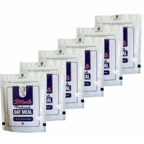 Dorsel's Pinhead Oatmeal (32 oz., 6 pk.)
