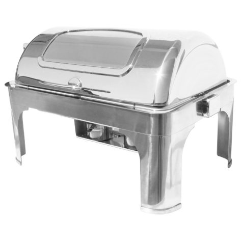 Roll-Top Chafing Dish (8 qt.)
