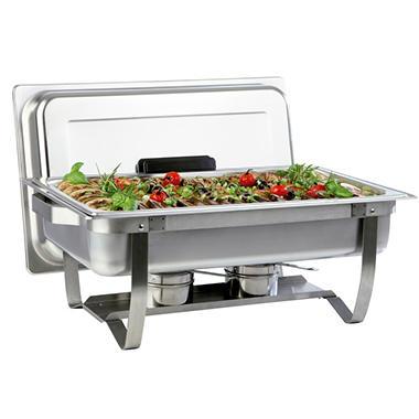 Foldable Chafing Dish 8 Qt