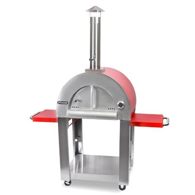 NXR Wood Fired Oven & Cart