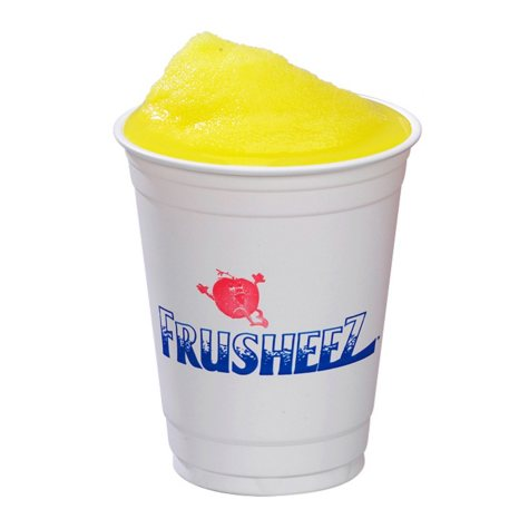 Frusheez Cups - 14 oz. - 1000 ct.