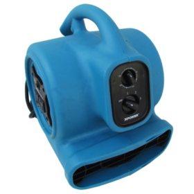 Franklin Floor Air Mover & Dryer