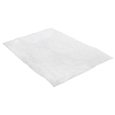 """Cellucap 13.5"""" x 24"""" Fryer Filter Paper Sheets (100 ct.)"""