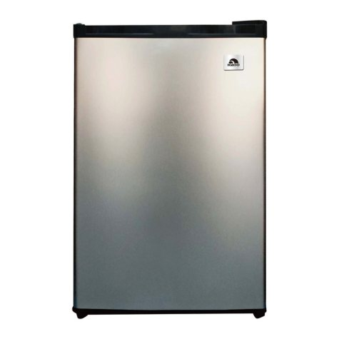Igloo 4.5 cu. ft. Compact Refrigerator