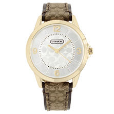 Women's Clasi Quartz Watch by COACH