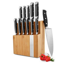 Wolfgang Puck 13-Piece Forged Cutlery Set