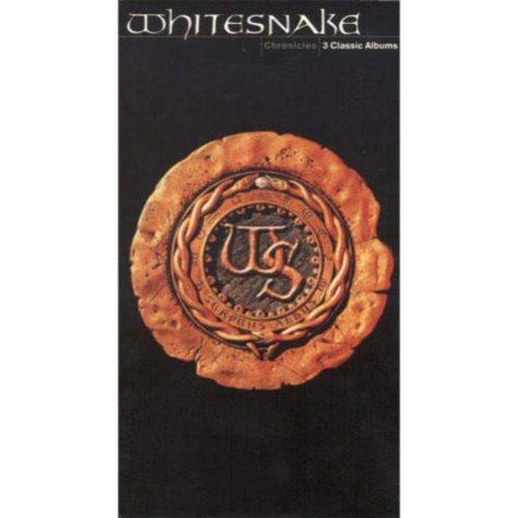 Whitesnake: Chronicles