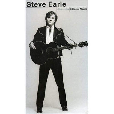 Steve Earle: Chronicles