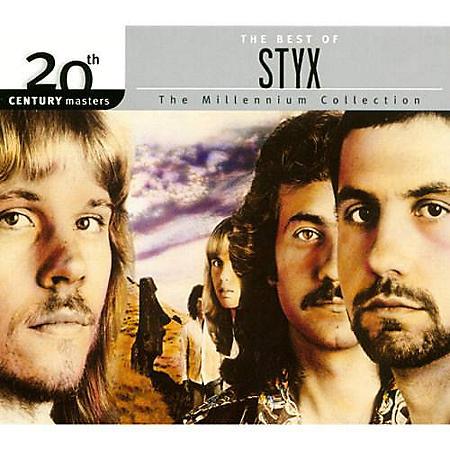 20th Century Masters: Best of Styx