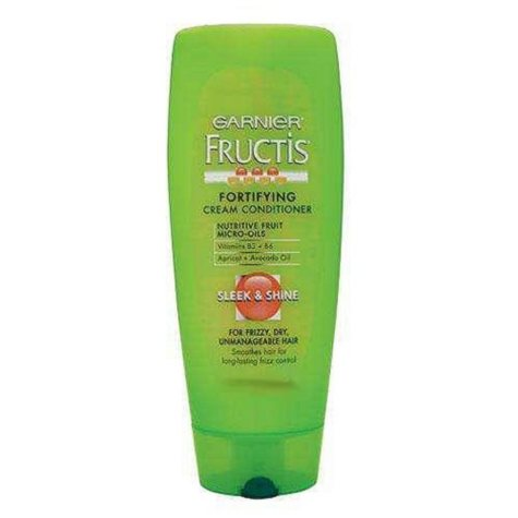 Fructis Shampo or Conditioner