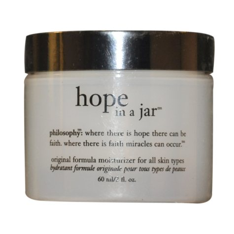 HOPE IN A JAR 2 FLOZ PHILOSOPHY HOPE