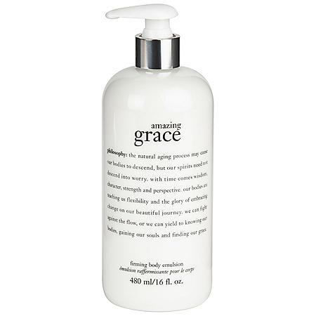 Philosophy Amazing Grace Perfumed Firming Body Emulsion (16 oz.)