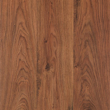 Sample - Inspired Elegance by Mohawk Biscotti Oak Laminate Flooring